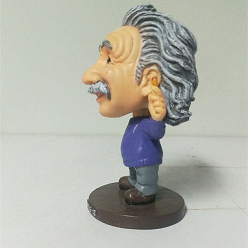 OEM chinese factory custom kinds of resin bobble head resin figures,resin toys crafts,