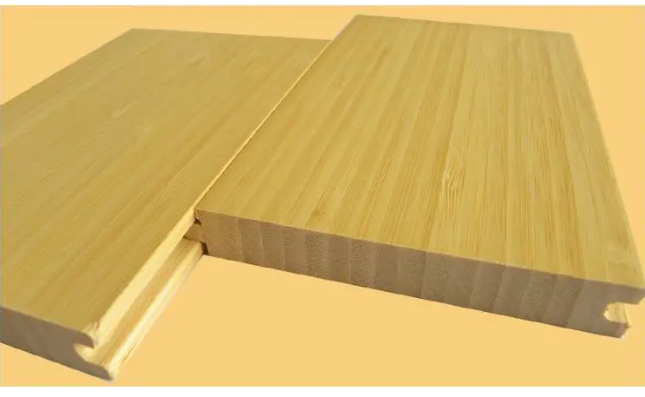Competitive Price High Quality Natural Vertical Bamboo Flooring
