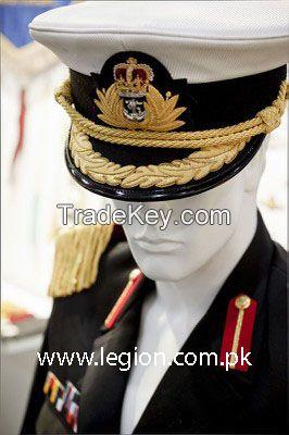 Military Uniform Accessories / Uniform Accoutrments