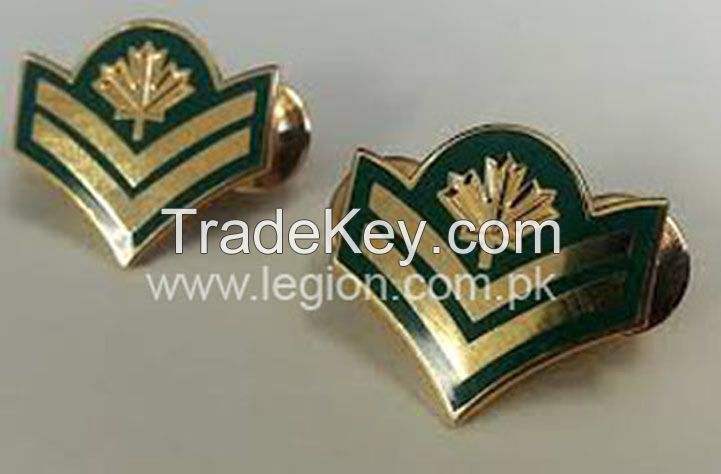 Best Quality Metal Badges