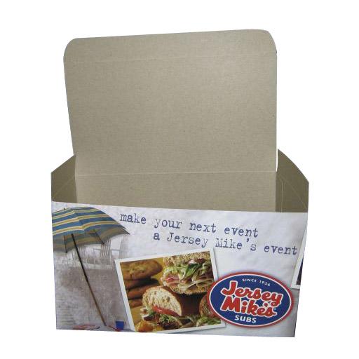 Paper Box (PB-1)