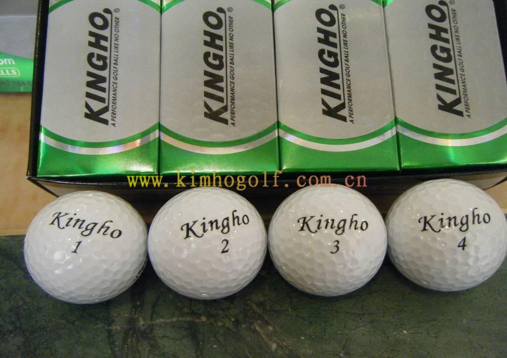 proffessional golf ball