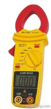 Clamp meter YH-3010