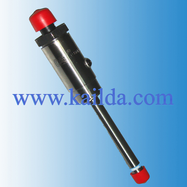 Nozzle Holder And Pencil Nozzle