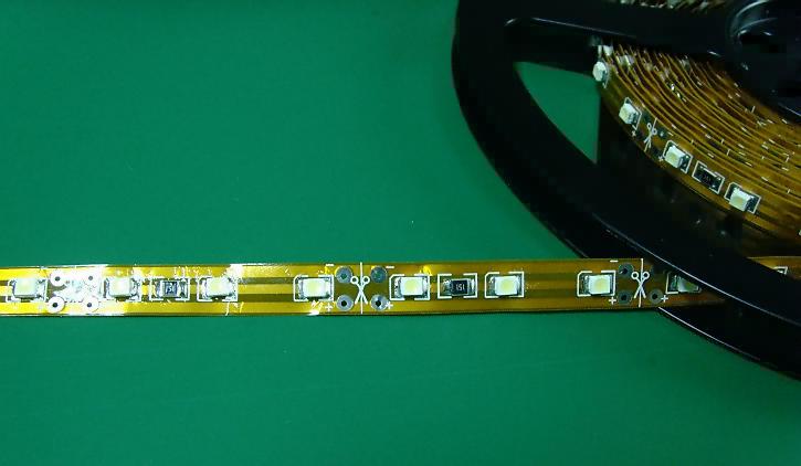 Flexible LED Lighting Strip