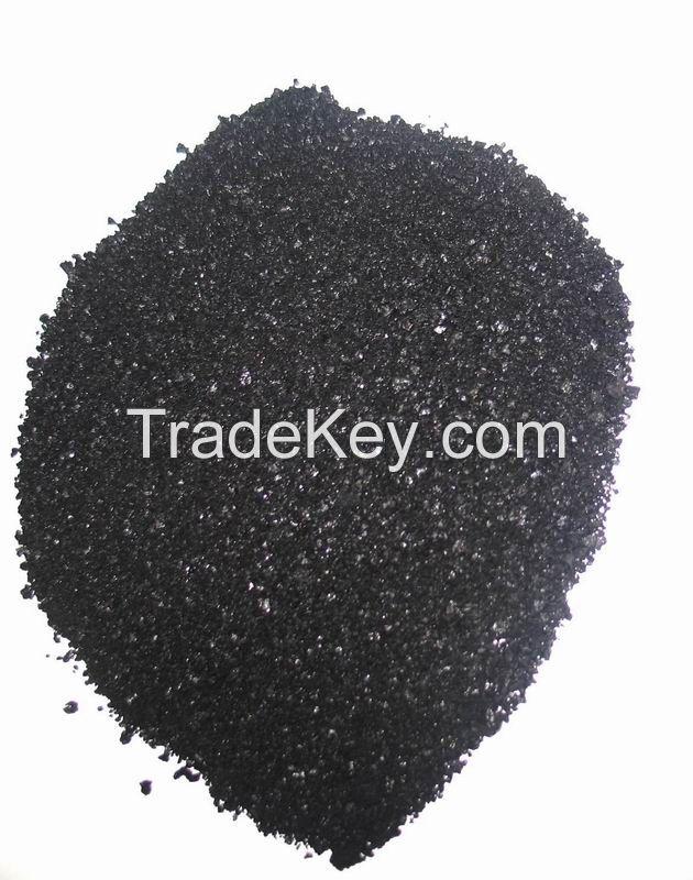 Sulphur Black 180% -240% dyes