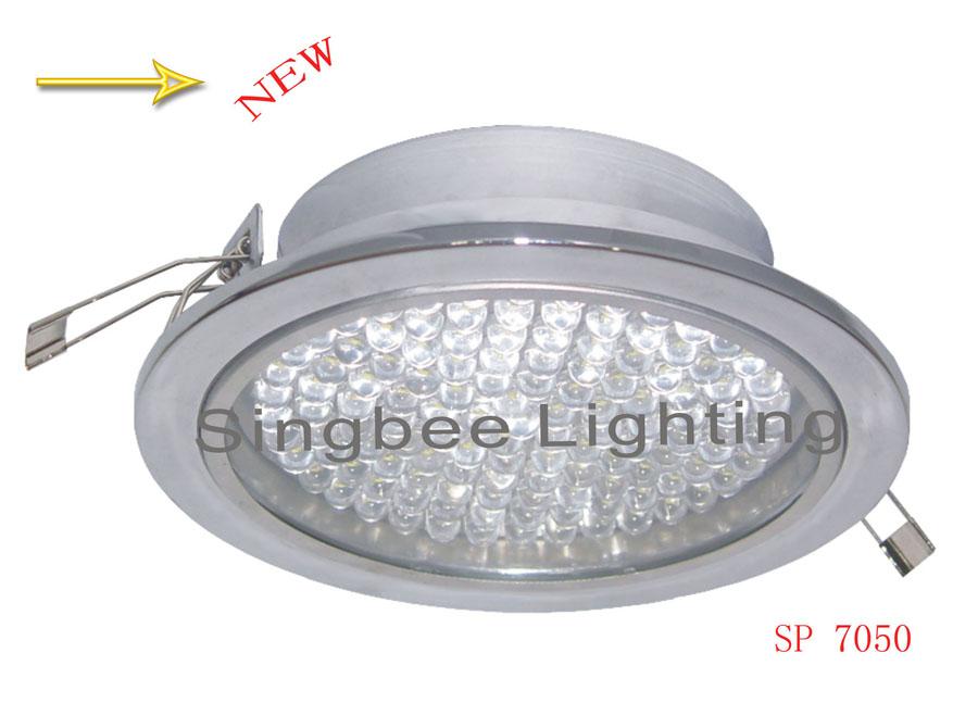 LED recessed light SP-7050