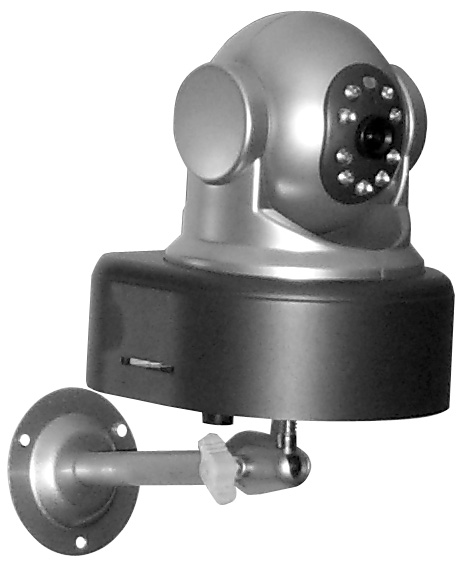 IP Network Camera