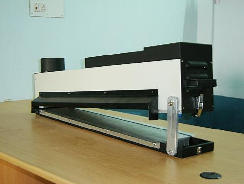 UV CURING MODULE FOR OFFSET / WEB