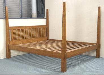 teakita's bedroom furniture
