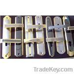 Sell Lock cylinder slotted angle shelf bracket