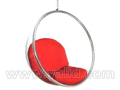 Acrylic Bubble Chair