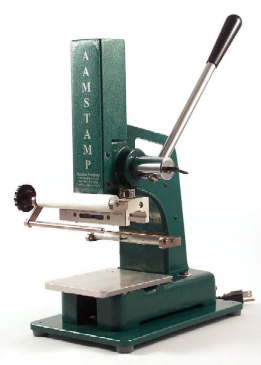 Sprite Hot Stamping Machine