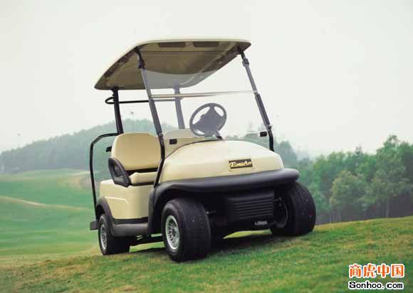 Electric Golf Car