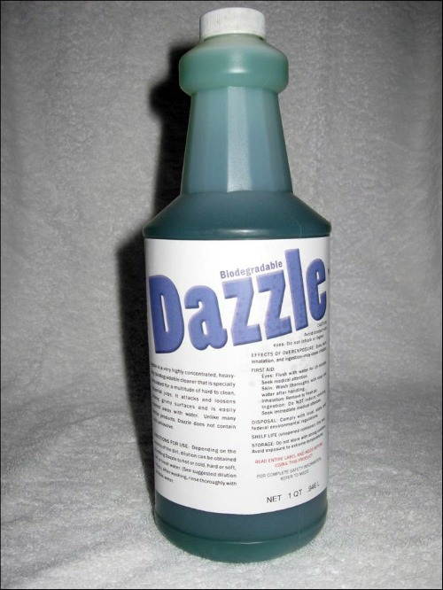 Dazzle All Purpose Cleaner