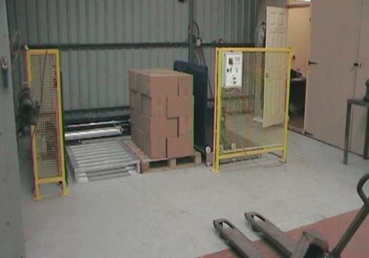 Pallet Transfer Machine PTM 2