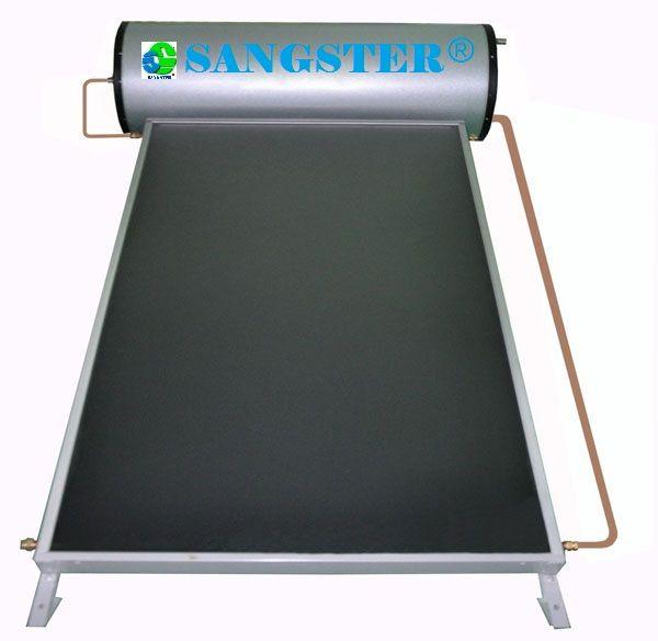 Sangster Solar Water Heater