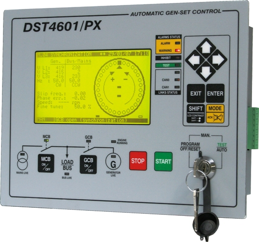 DST4601PX