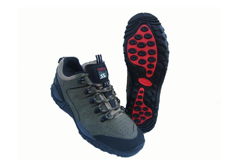 footwears hiking shoes, low cut hiking shoe, sandalen shoes, high cut