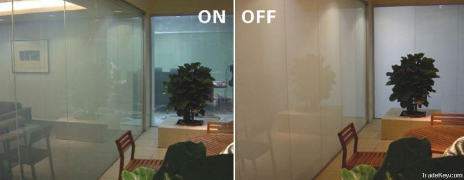 PDLC FILM, PDLC Glass, Smart Glass, Privacy Glass, Liquid Crystal Glas