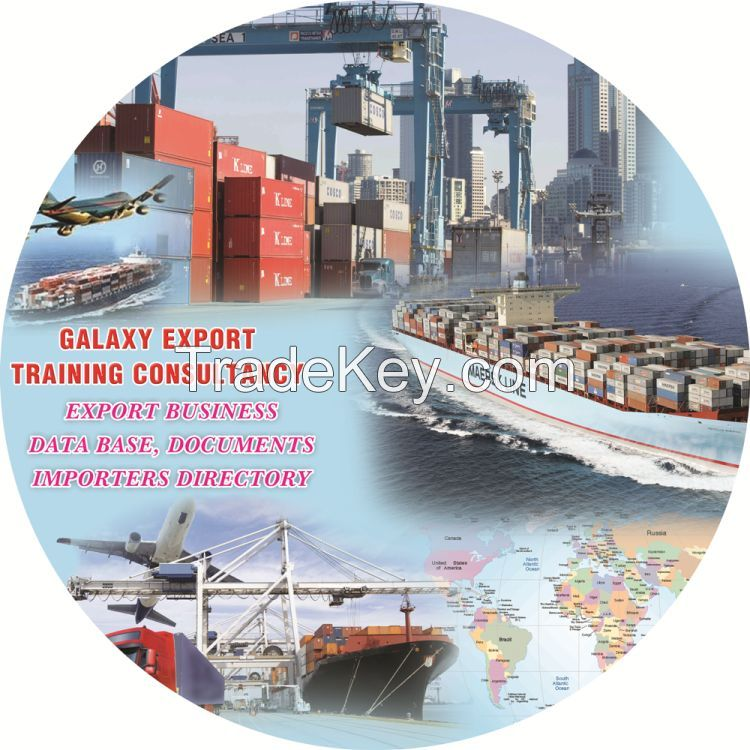 EXPORT BUSINESS TRAINING DVD