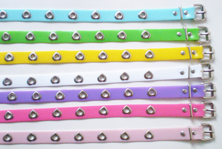 plastic belts