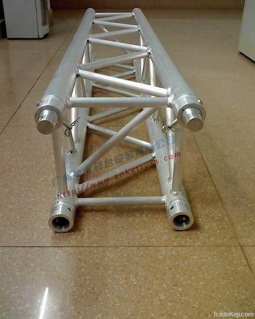 Spigot square truss, Spigot truss, Square truss, Stage truss, Truss, Stage