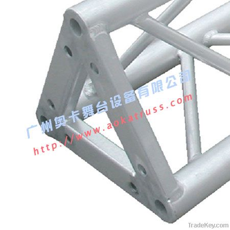 Bolt triangular truss, Bolt truss, Triangular truss, Stage truss, Trussing