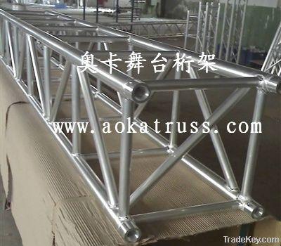Aluminum truss, Truss, Trussing, Lighting Truss, Exhibition Trus
