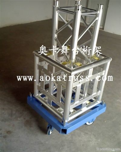 Tower truss(290), Trussing System, Tents Truss, Roof system, Roof truss
