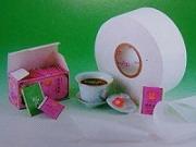 Unbleached Teabag Filter Paper