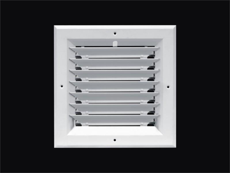 Square Ceiling Diffuser