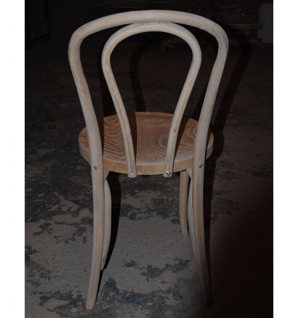 Hot sale wooden bending Chair