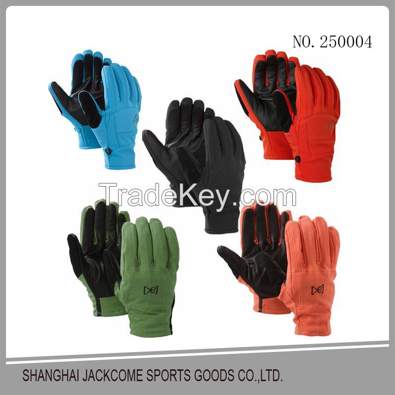 Hot Selling 2016 Wholesale White Water Ski Gloves