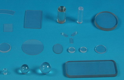 sapphire window for optical application