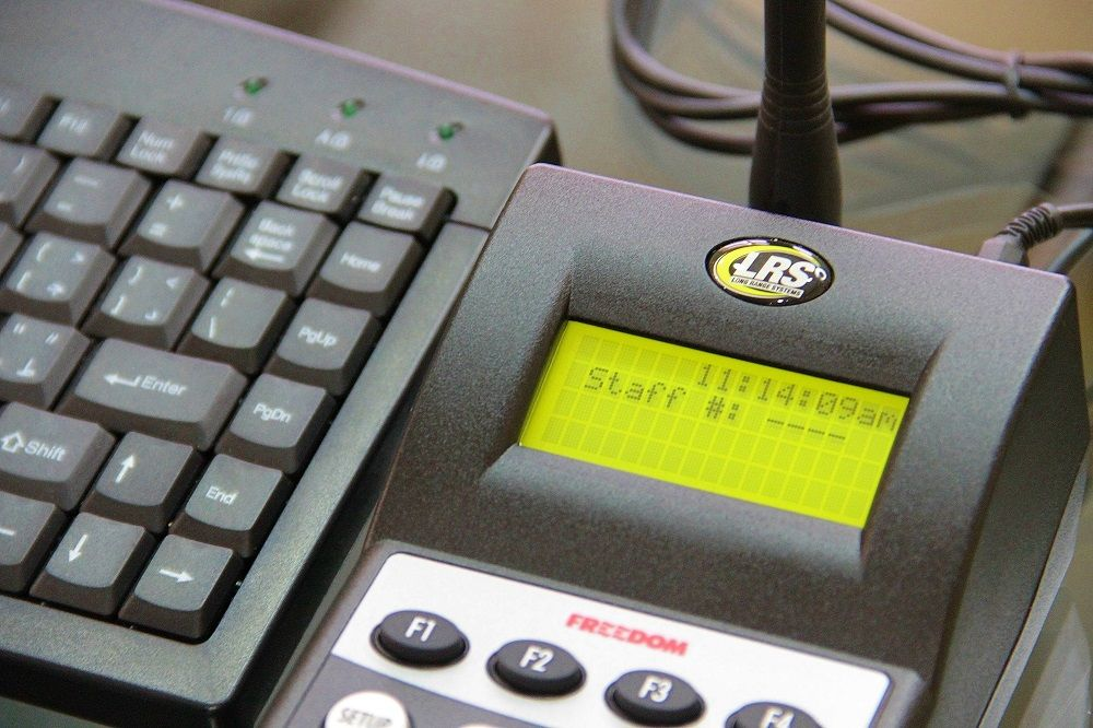 Wireless Staff Calling Paging System Pagers