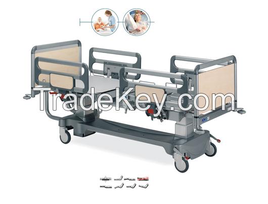 ICU Bed