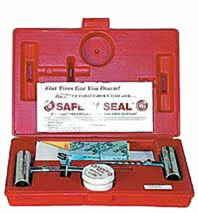 saftey seal tire repair kit