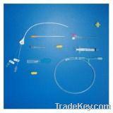 Central Venous Catheter Kits