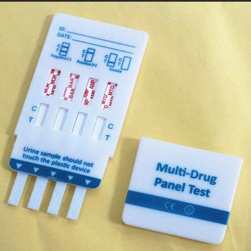 Multi Drug Abuse Test Kits