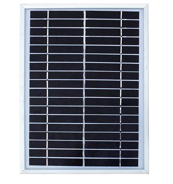 SLR-054 Solar Panel Mono