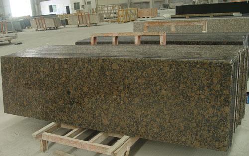 Prefabricated Granite Countertop