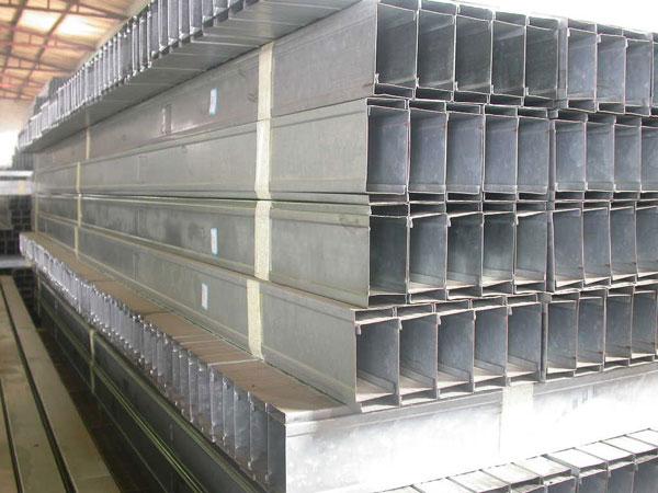 Ceiling Light Steel Frame