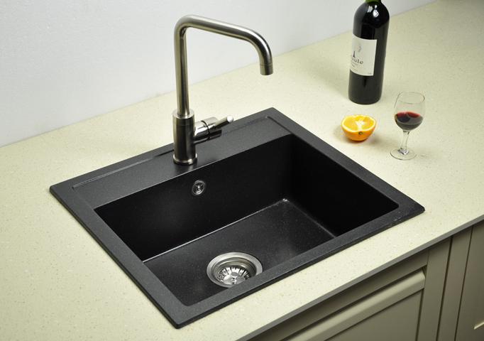 Granite Composite Kitchen Sinks