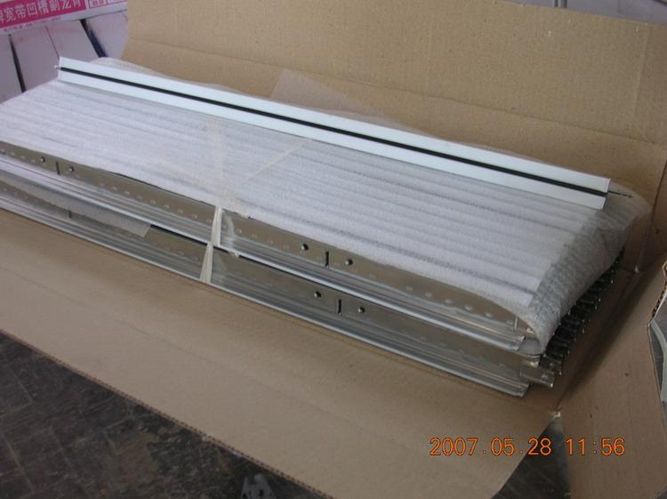 Ceiling Suspension System