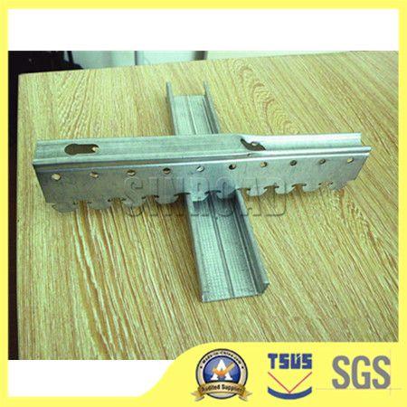 Galvanized Llight Steel Keel