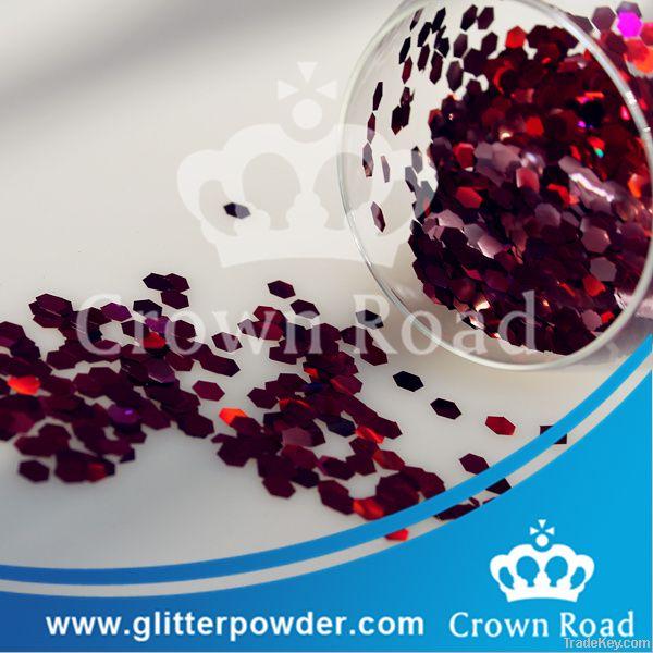 glitter powder manufacturer