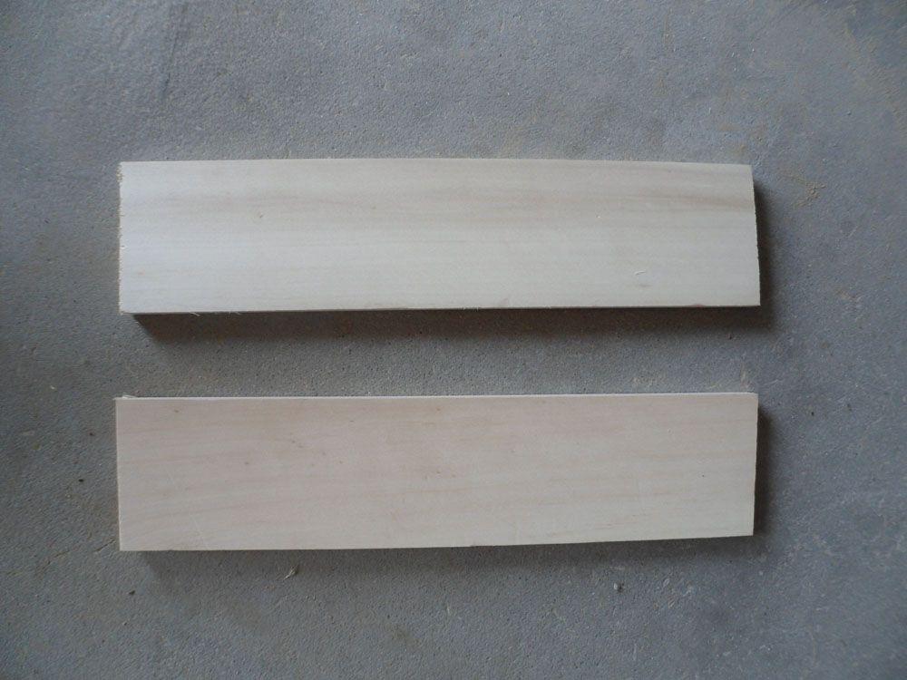 Paulownia Panel for top furnitures A grade
