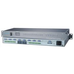 1 Input and 32 Output VGA Distribution Amplifier