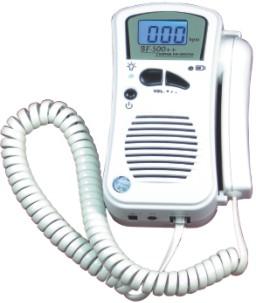 Fetal Doppler (BF-500+)